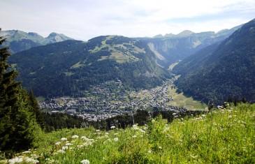 Guide des Balades Faciles en Vallée d'Aulps