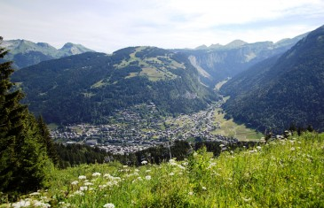Offre science et culture montagne