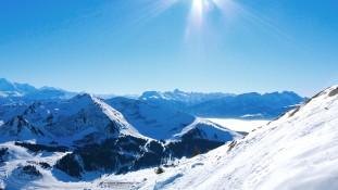 Off-Piste Skiing